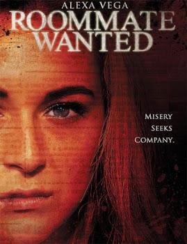 Ver Película Roommate Wanted Online Gratis (2015)
