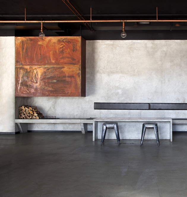 Design, Art And DIY.: Concrete And