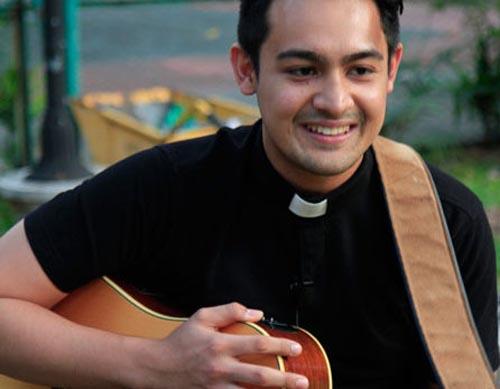 Kenneth Rey Parsad