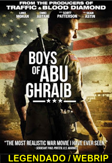 Assistir Boys of Abu Ghraib Legendado 2014