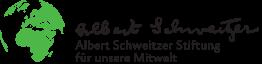 Albert-Schweitzer-Stiftung.