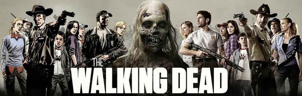 Assistir The Walking Dead Dublado 5 Temporada Online