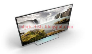 48 inch W700C BRAVIA Internet LED backlight TV Specifications and price in Bangladesh BD