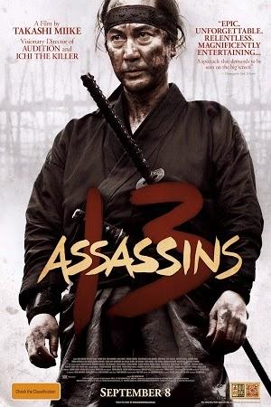 13 Sát Thủ - 13 Assassins - 2010