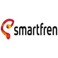 Logo PT Smartfren Telecom