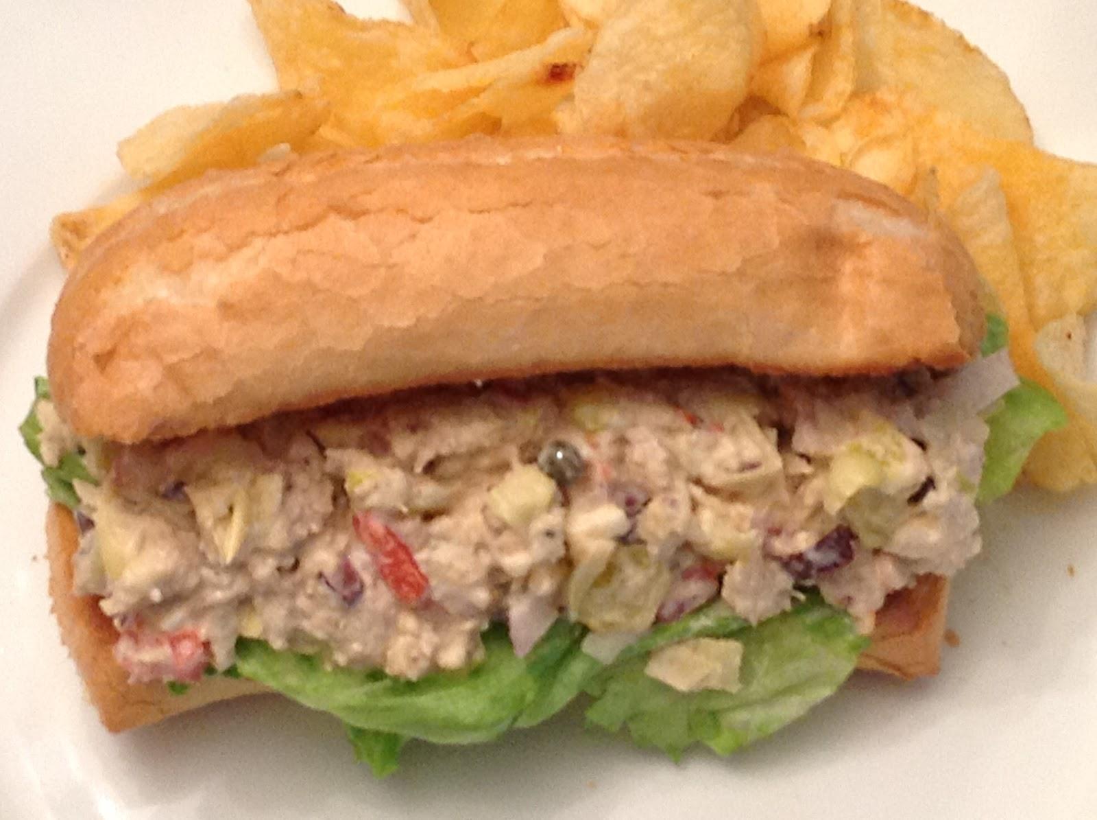 ... antipasto baguette sandwich recipes dishmaps antipasti sandwich mit