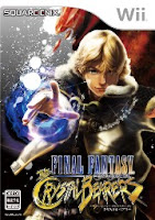 Download Final Fantasy Crystal Chronicle: Crystal Bearer