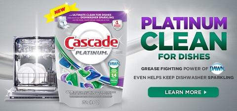 Cascade-Platinum
