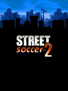 Street Soccer 2 para celular