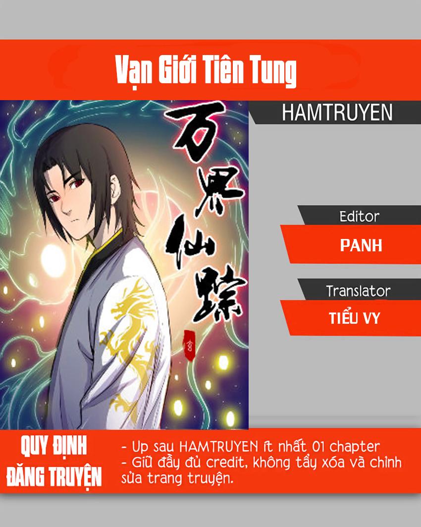 Vạn Giới Tiên Tung Chapter 51 - Hamtruyen.vn