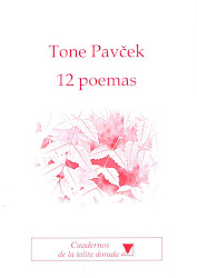 TONE PAVEK 12 poemas