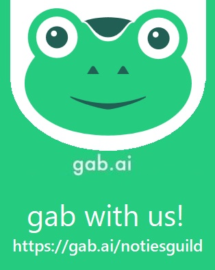 gab with us!!