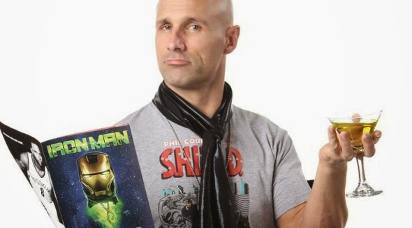 Christopher Daniels Hd Wallpapers Free Download