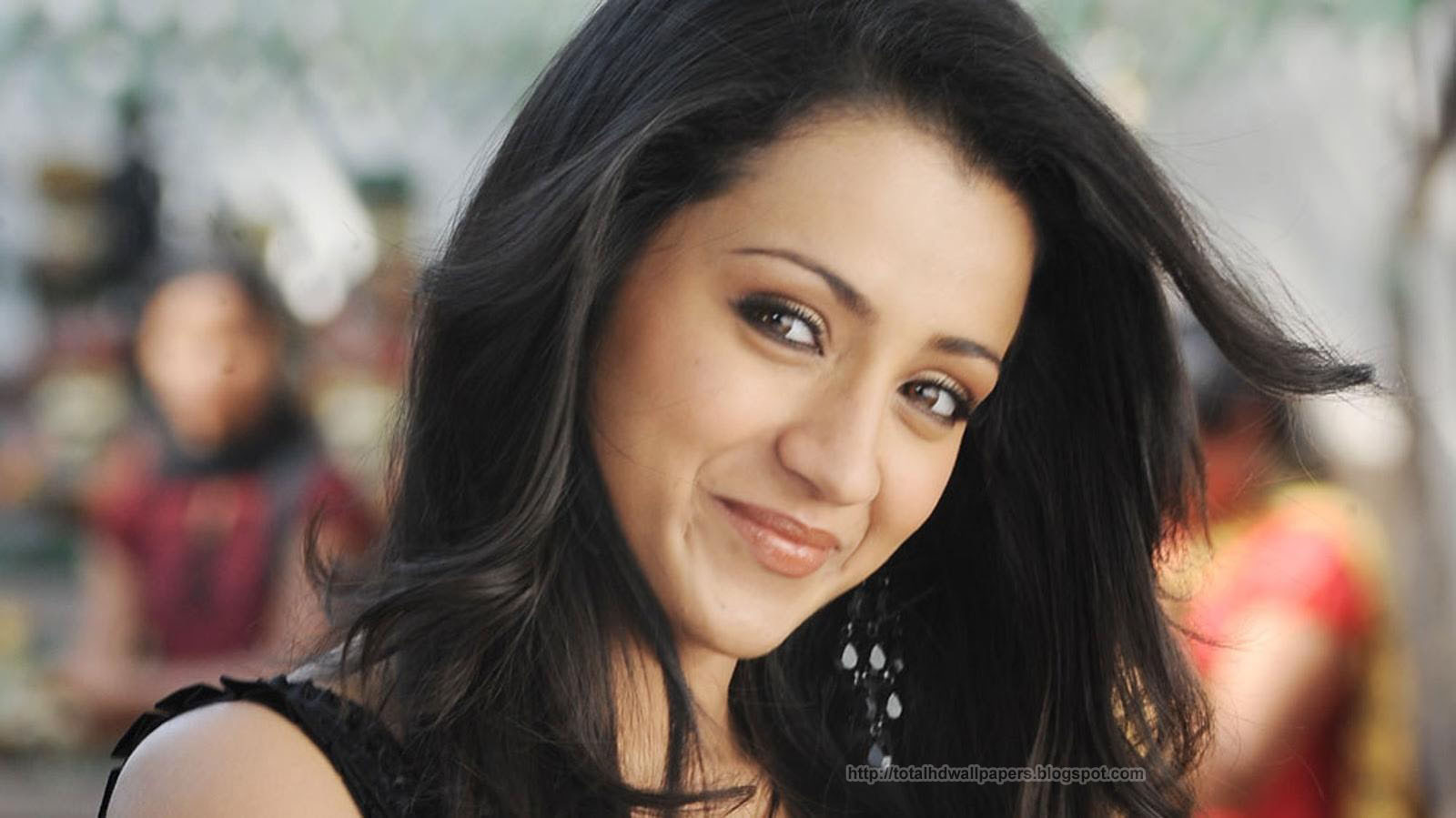 Trisha krishnan wallpapers trisha krishnan wallpaper 1 - Trisha Krishnan Hd Wallpapers