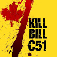 Kill Bill C-51<br>Still time to protest