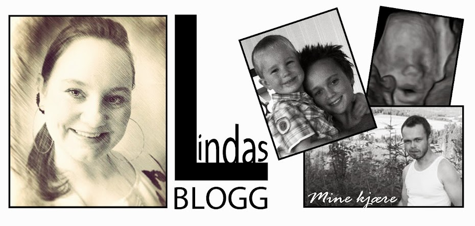 Lindas lille verden