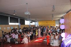 Fiesta de graduación 4 ESO