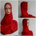 Jilbab instan hana long | langsung pakai