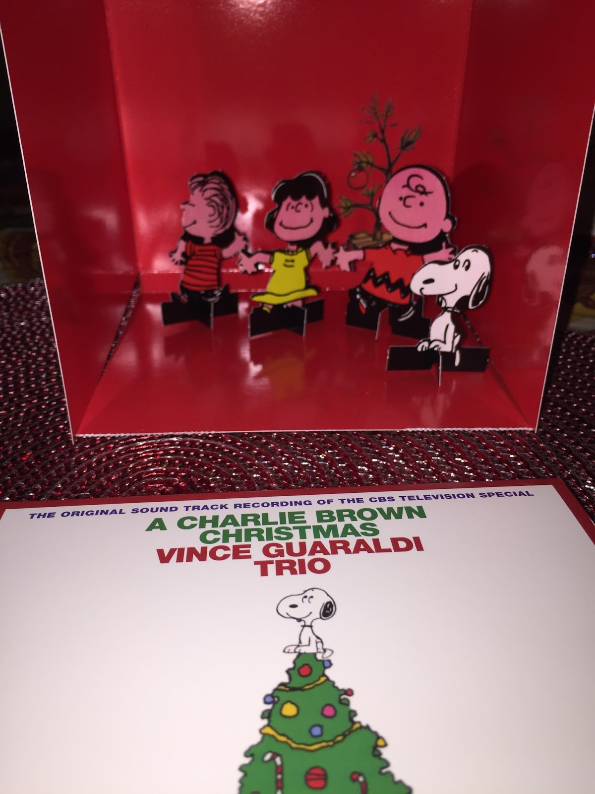 "Maria\'s Space: GIVEAWAY - ""Snoopy Doghouse Edition Of A Charlie ..."
