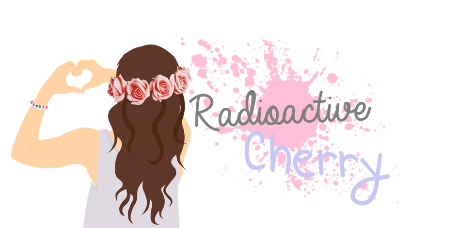 Radioactive Cherry