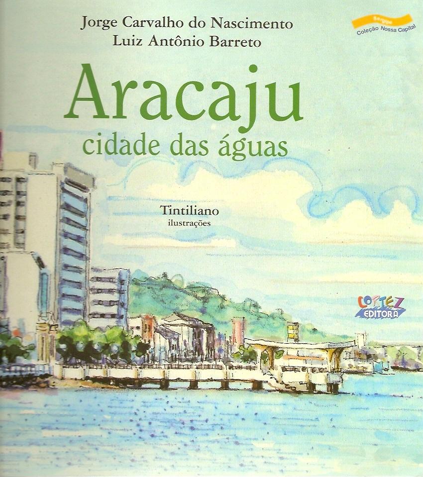 Aracaju - cidade das águas