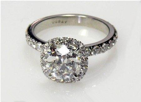 How to Make Your Diamond Look Bigger