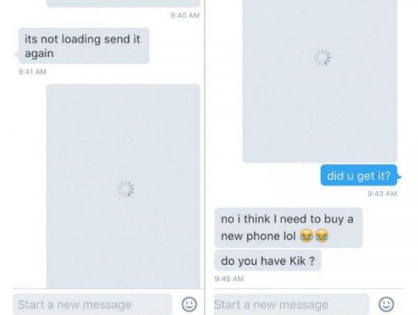 Whatsapp chat girls