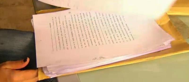 Estafas de prestamistas tv3 el papel de los notarios en - Notarios en barcelona ...
