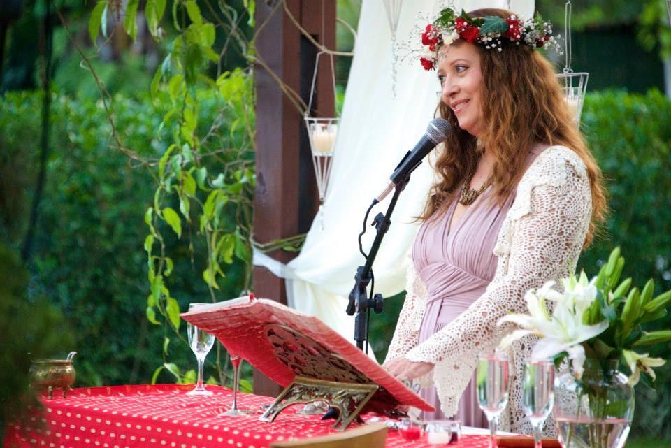 Tanya Althea - Oficio Sagrado