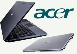 Spesifikasi Harga Laptop Acer terbaru 2012