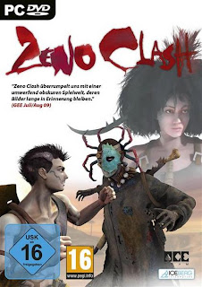Baixar Zeno Clash Duology Torrent PC 2009-2013