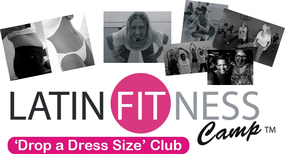 LATIN FITness Camp