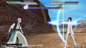 LINK DOWNLOAD GAMES Bleach Heat The Soul 2 PPSPP FOR PC CLUBBIT