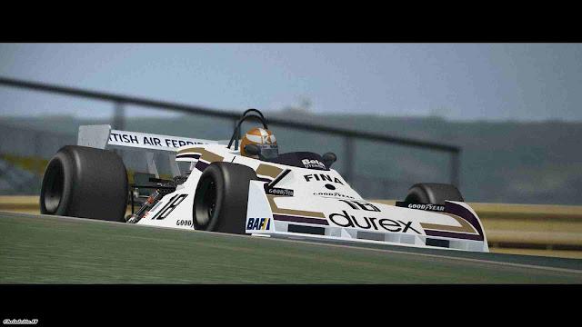 Mod de F1
