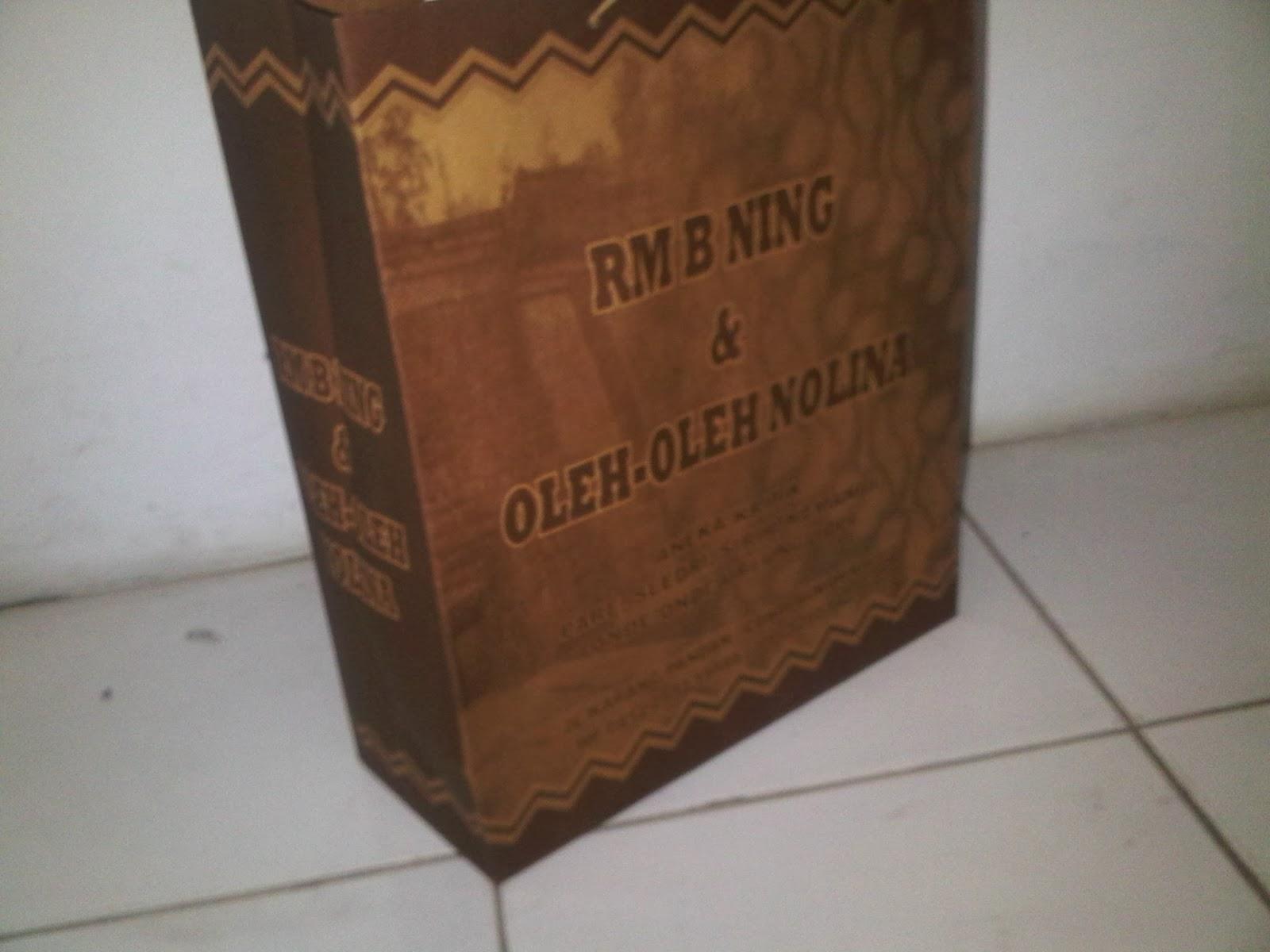 Tas kertas / Paper Bag ( enha -068 )