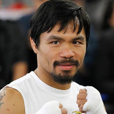 All About Sports: Manny Pacquiao Profile, Pictures And Wallpapers