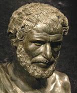 ΗΡΑΚΛΕΙΤΟΣ Ο ΕΦΕΣΙΟΣ  540 - 475 π.δ.χ.