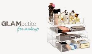 The Ultimate Makeup Organizer