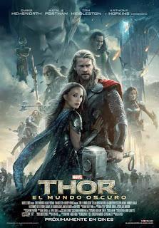Thor 2: Un mundo Oscuro