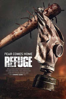 The Mansion/Refuge