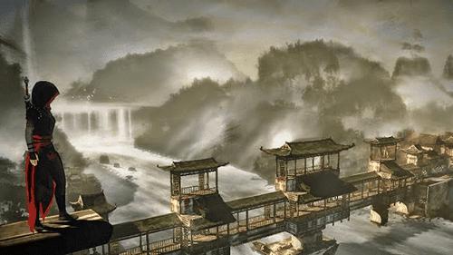 Assassins Creed Chronicles China  2