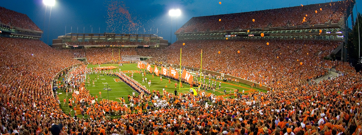 Guide To Clemson Weekend For Notre Dame Fans (Wednesday Update)