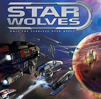Star wolves 3 civil war звездные волки 2 гражданская война компьютерные