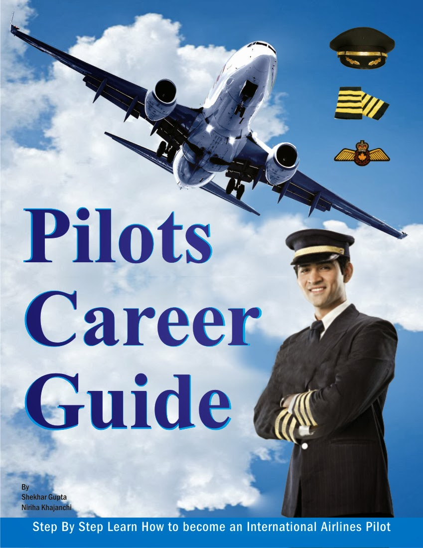 Pilots Career Guide