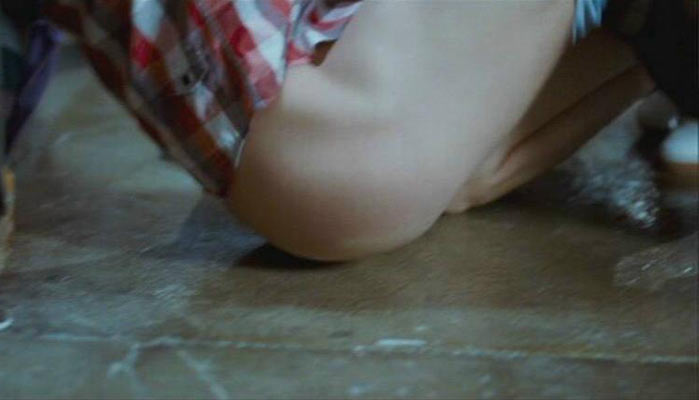 Freddie Stroma Nude