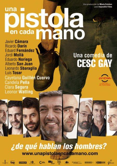 descargar Una Pistola en Cada Mano (2012), Una Pistola en Cada Mano (2012) español