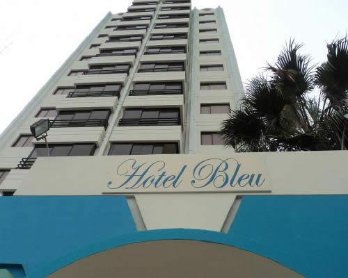 Hotel Bleu Hoteles en Salinas