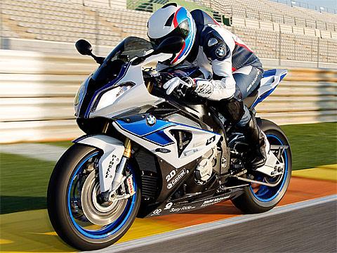 Gambar Motor 2013 BMW HP4, 480 x 360 pixels.