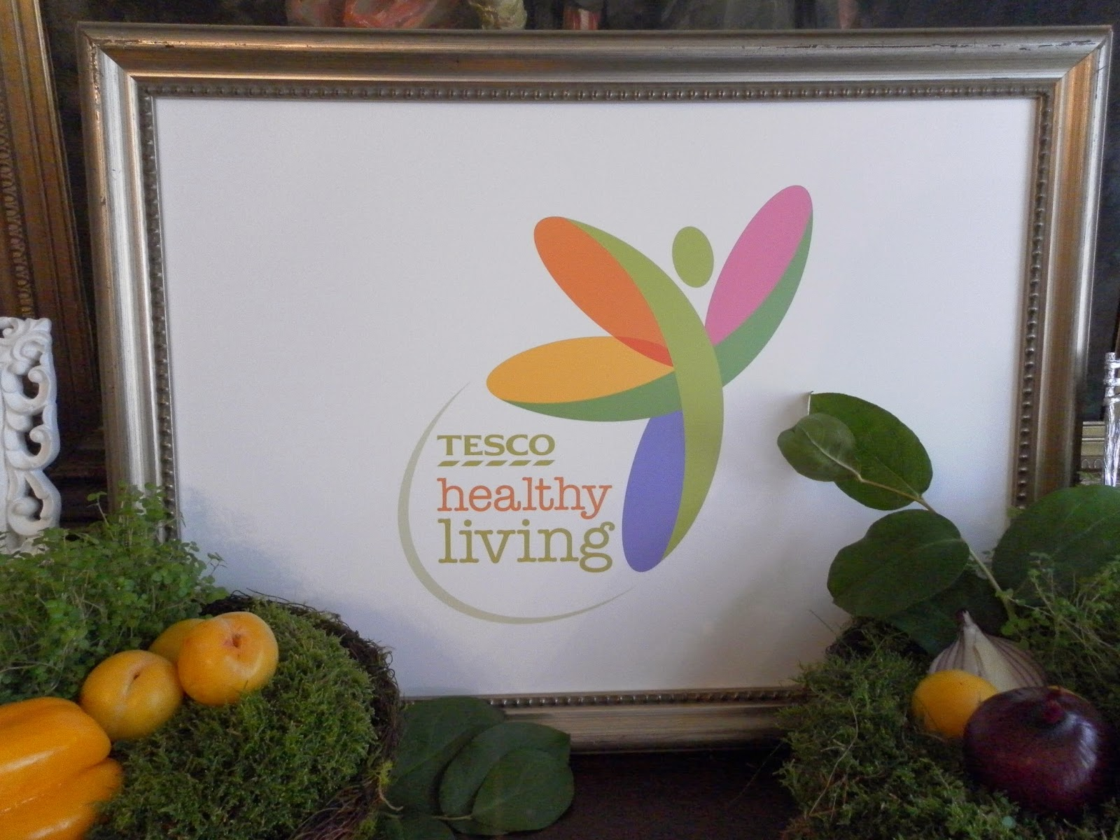 Tesco Healthy Living Range