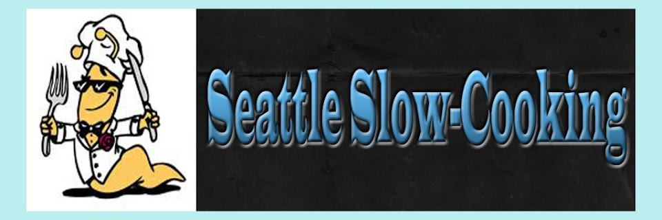Seattle Slow-Cooking